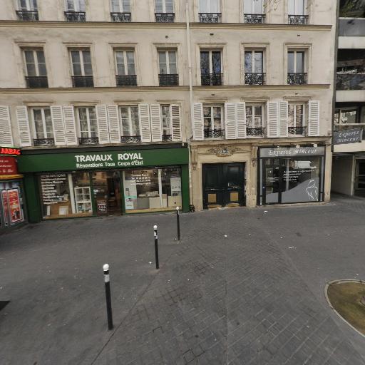 Guy Hoquet Port Royal - Agence immobilière - Paris