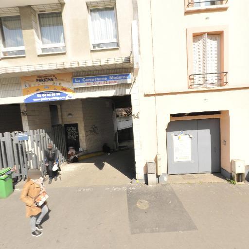 Archives Autos - Garage automobile - Paris