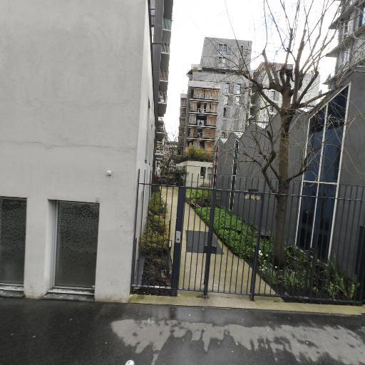 Centre Protection Maternelle Infantil - Centre médico-social - Paris