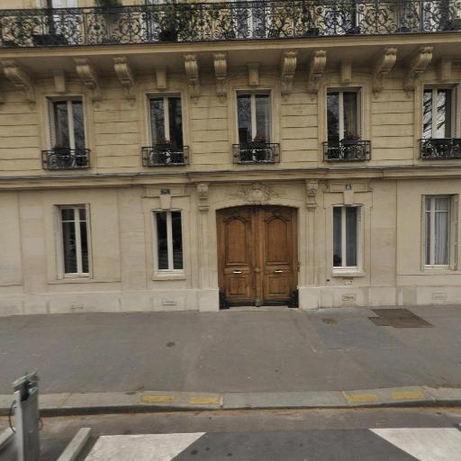 Residence Du Beaumarchais - Hôtel - Paris