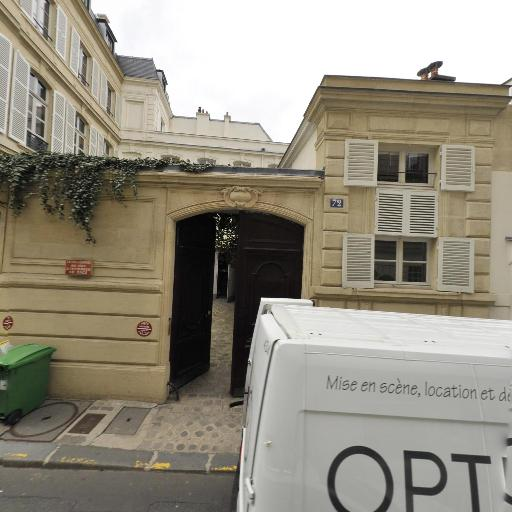 Fondation du Judaisme Francais - Association humanitaire, d'entraide, sociale - Paris