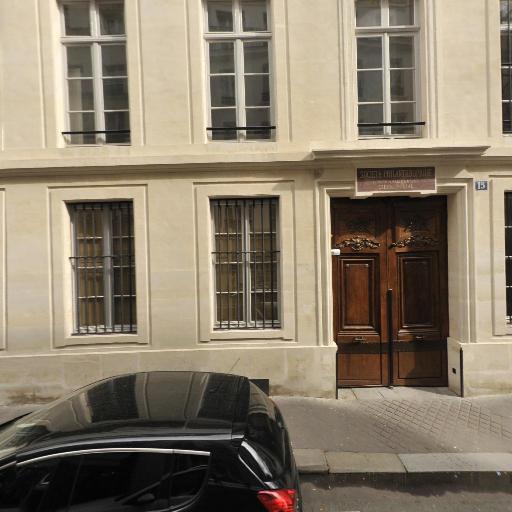 Société Philanthropique - Association humanitaire, d'entraide, sociale - Paris