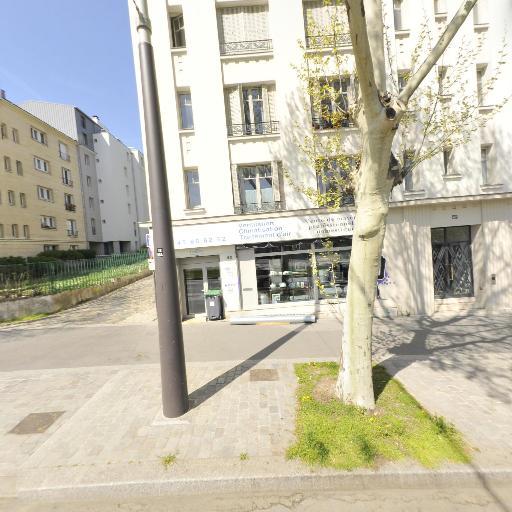 Air-air SAS - Vente et installation de ventilation - Paris