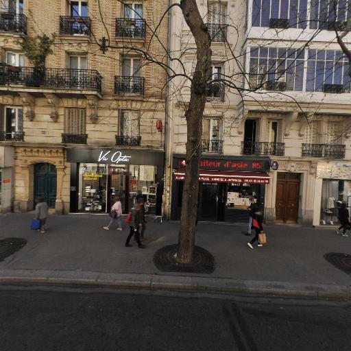 Avis Atlas Concessionnaire - Location d'automobiles de tourisme et d'utilitaires - Paris