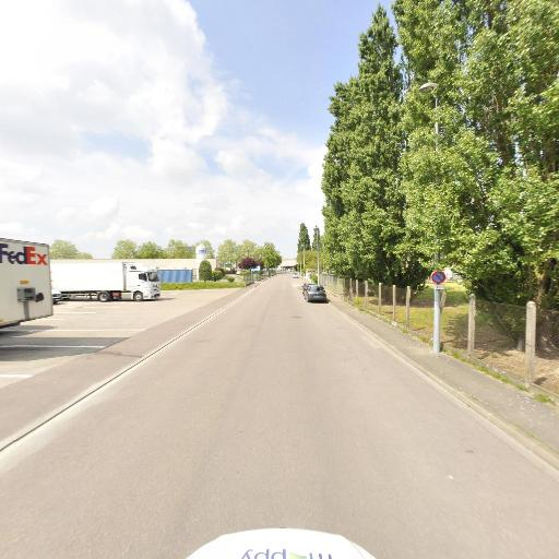 FedEx Express Fr - Transport express - Troyes