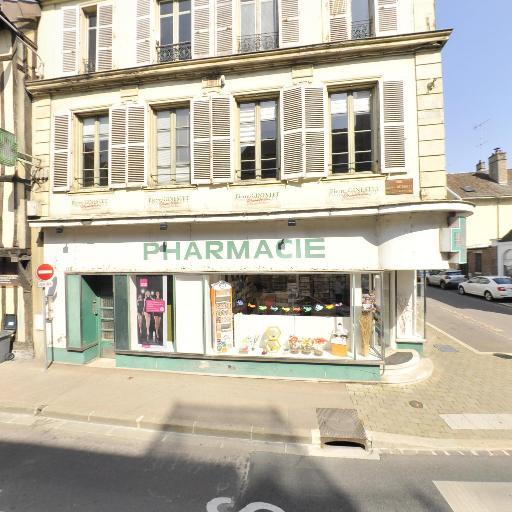 Pharmacie de la Madeleine - Pharmacie - Troyes