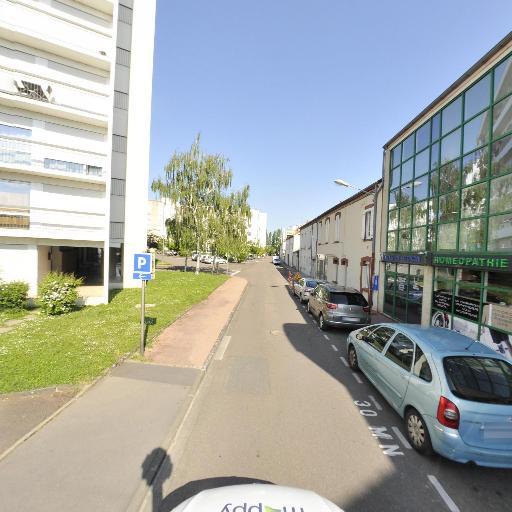 Pharmacie Billoud - Pharmacie - Chalon-sur-Saône
