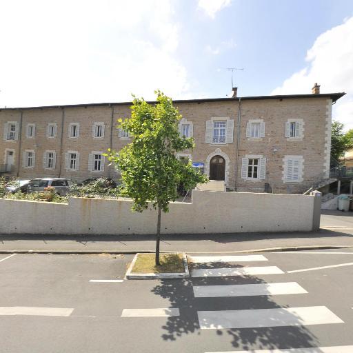 Cercle Genealogique de Saone Et Loire - Association culturelle - Mâcon