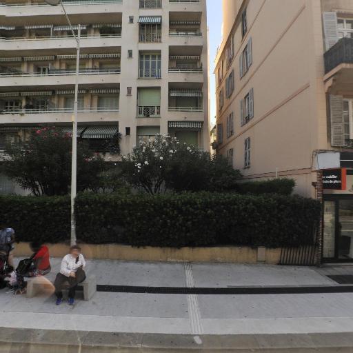 Gascon Jean-claude - Soins hors d'un cadre réglementé - Nice