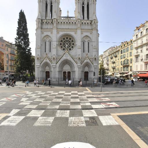 Gubernatis Auguste - Entreprise de terrassement - Nice