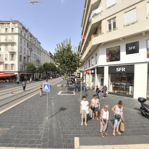 Lepant Benoît - Siège social - Nice