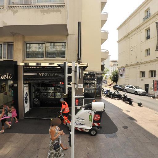 Aubade Paris - Lingerie - Cannes