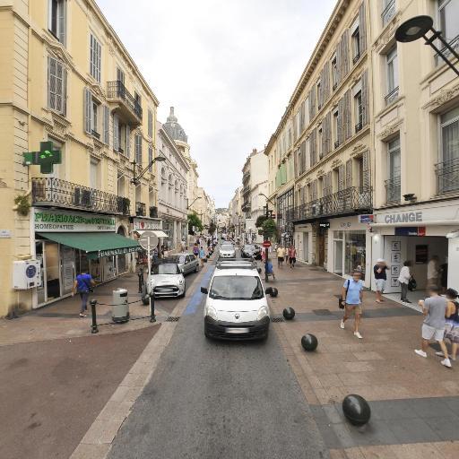 Boutique SFR CANNES - Vente de téléphonie - Cannes
