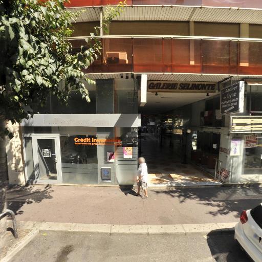 B.E.P Logement - Location d'appartements - Antibes