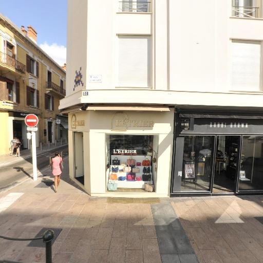 Elco - Parfumerie - Cannes