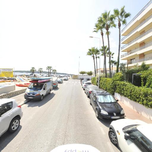 Tahitian Adventure - Sites et circuits de tourisme - Cannes