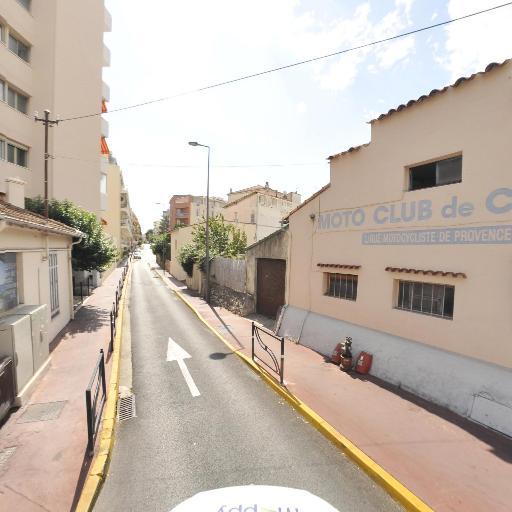 Moto Club Cannes - Club, circuit et terrain de sports mécaniques - Cannes