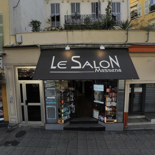 Le Salon Masséna - Institut de beauté - Nice