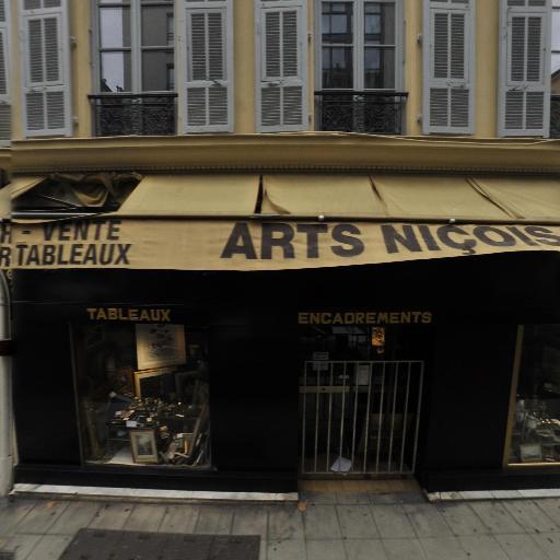 List Michèle - Achat et vente d'antiquités - Nice