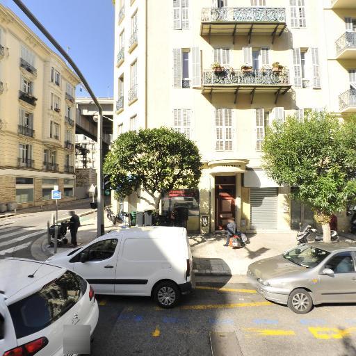 Espace Multi Com Services - Agencement de magasins - Nice