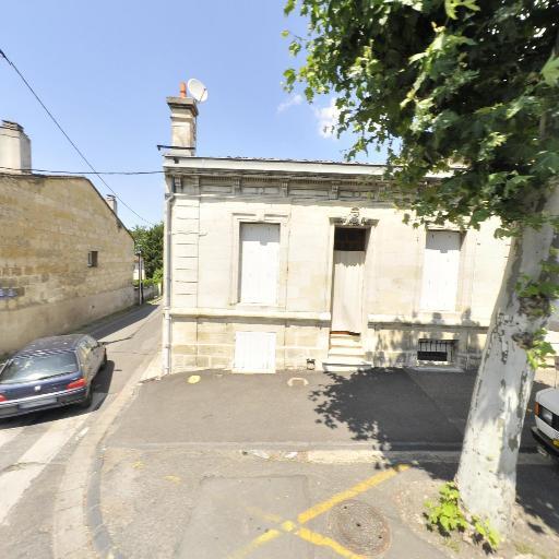 Residence Parme les Acacias - Foyer pour jeunes travailleurs - Bordeaux