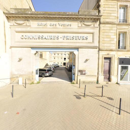 Baratoux Yann - Expert en antiquités et objets d'art - Bordeaux
