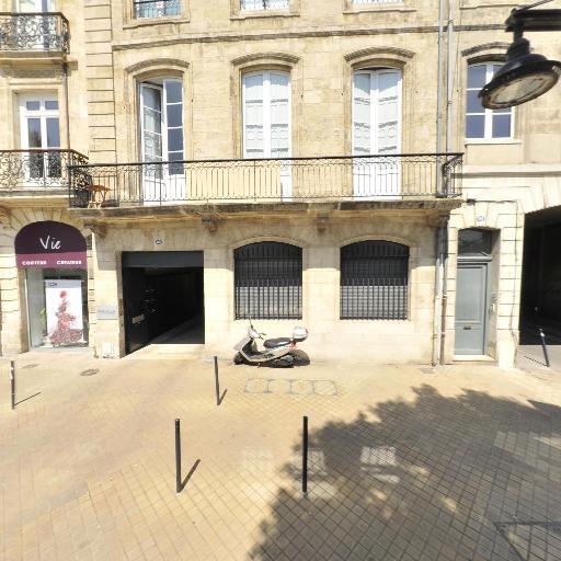 Arche SAS - Bureau d'études - Bordeaux