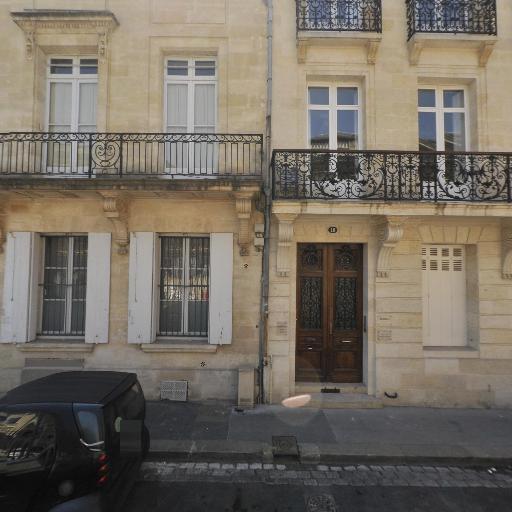 Bost Marie-Laure - Avocat spécialiste en droit de la famille, des personnes et de leur patrimoine - Bordeaux