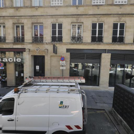 Pharmacie Viallard-Becouarn - Pharmacie - Bordeaux