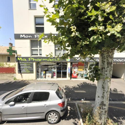 Ma Pharmacie Bosc - Pharmacie - Bordeaux