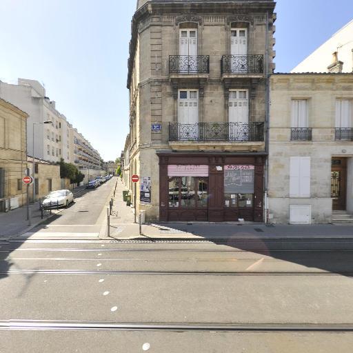 L'Atelier Mode Laura - Maquilleuse - Bordeaux