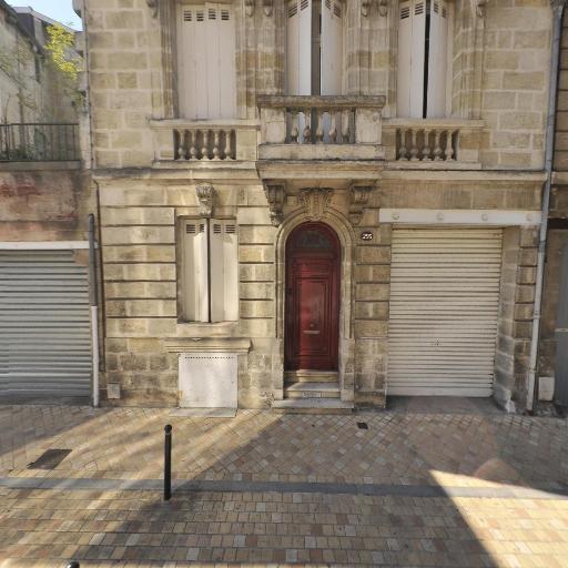 Bridge Club Bordeaux Saint-Augustin B.C.B .S.A. - Club de jeux de société, bridge et échecs - Bordeaux