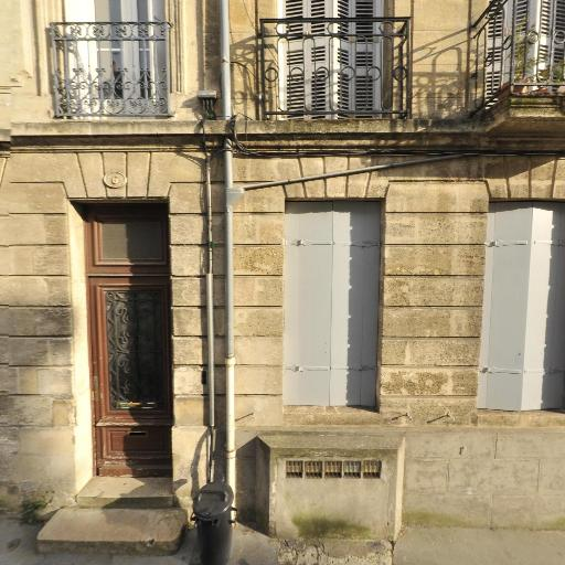 Chambon Structures Bois - Bureau d'études - Bordeaux