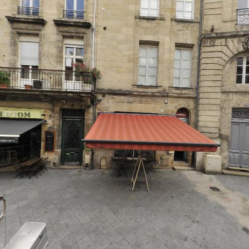 Le Palais Gallien - Pharmacie - Bordeaux