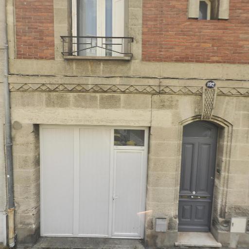 Lallemand Guy - Médecin généraliste - Bordeaux