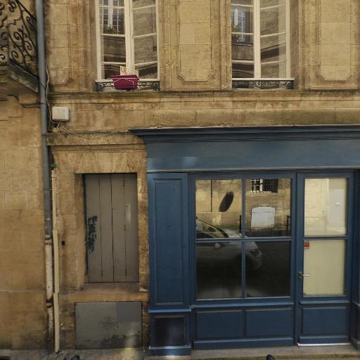 BERGER Isoline - Coursiers - Bordeaux