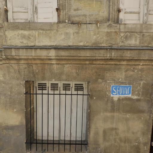 Bimebo - Coursiers - Bordeaux