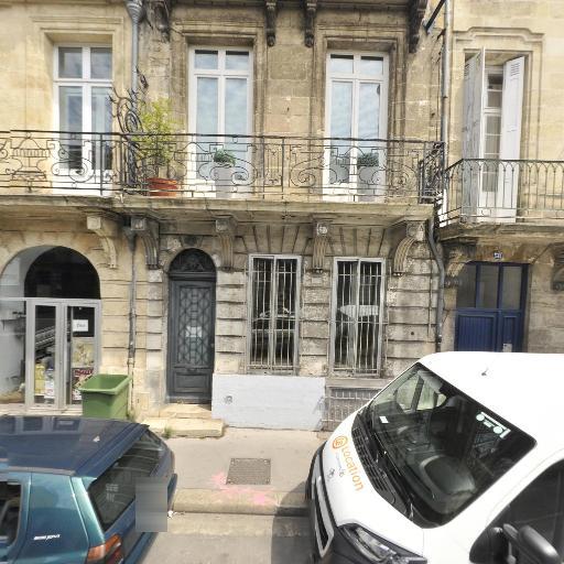 JC Créations D'Intérieurs - Décorateur - Bordeaux