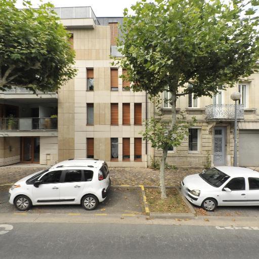 LAFFENETRE Theo - Coursiers - Bordeaux