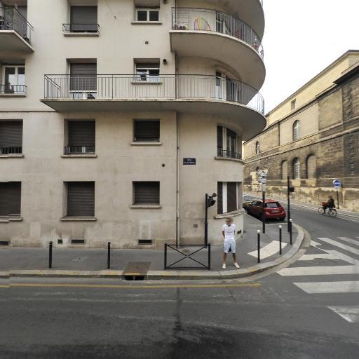 Gautier-Olaya Madeleine - Avocat spécialiste en droit des sociétés - Bordeaux