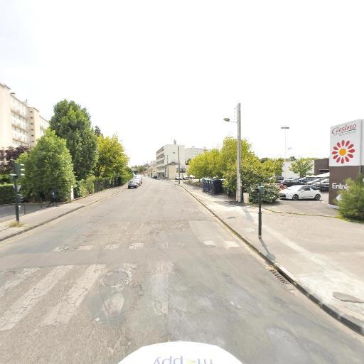 Laboulange - Boulangerie pâtisserie - Bordeaux
