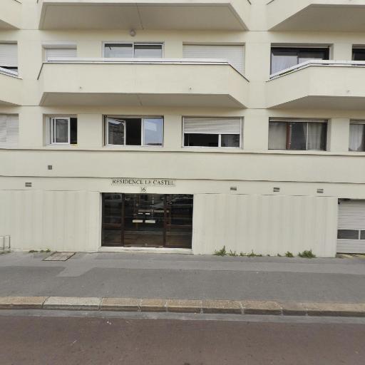 Association Nationale Des Collectionneurs Des Perfores - Philatélie - Bordeaux