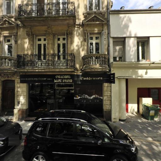Créations Saint Bruno - Entreprise de bâtiment - Bordeaux