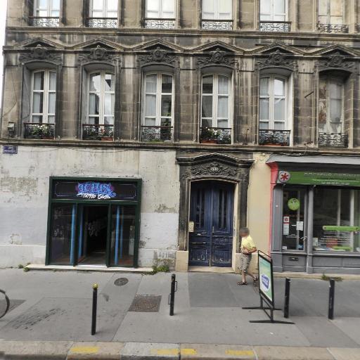Docteur Ordinateur - Dépannage informatique - Bordeaux