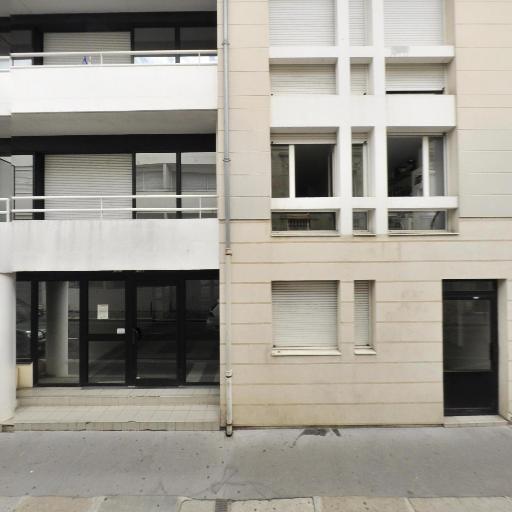 VEREPLA Jocelyn - Coursiers - Bordeaux