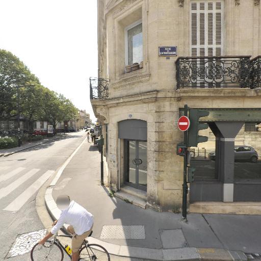 Cardinal Jardin - Paysagiste - Bordeaux