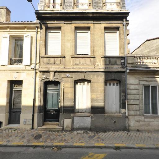 Fehri Helmi - Coursiers - Bordeaux