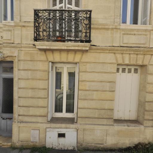 Association Mouvement Corps Esprit - Relaxation - Bordeaux