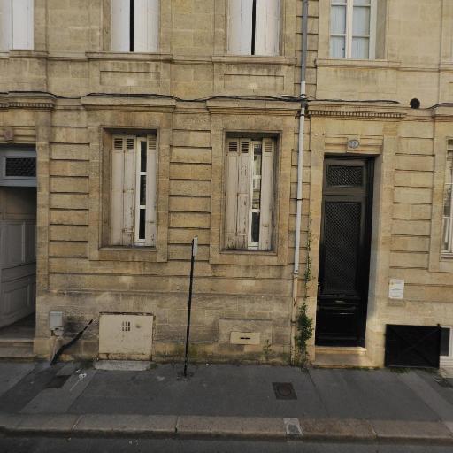 Lenain Lise - Conseil en organisation et gestion - Bordeaux
