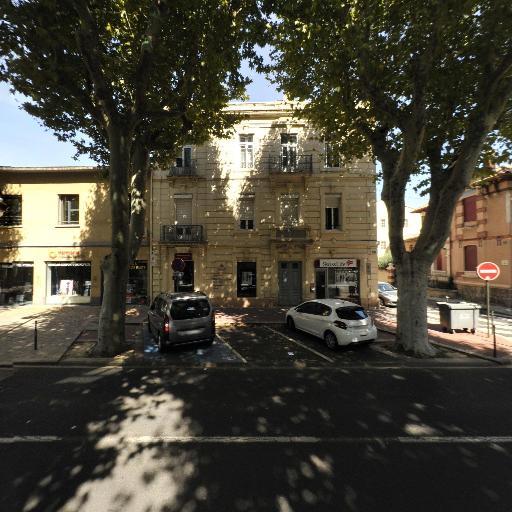 Diurno Francois - Courtier en assurance - Narbonne